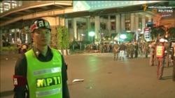 У Бангкоку стався вибух, загинули щонайменше 18 людей