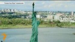 """""""Салам, New York"""" топ жарды"""