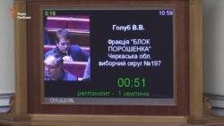 Гройсман: СБУ перевірить, чи пов'язаний радник міністра Зюков із бойовиками