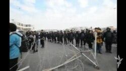 محاكمة مرسي وقيادات الاخوان