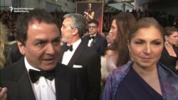 Iranian Director Boycotts Oscars