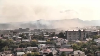 Armenia, Azerbaijan Accuse Each Other Of Shelling Civilians (Clean)