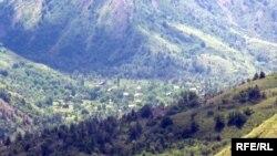 Село в Тавильдаре