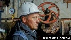 """Руководитель пресс-службы """"КТК"""" Олег Прохоренко"""