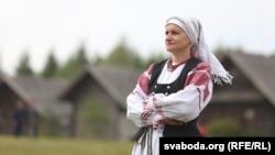 Беларускі народны строй