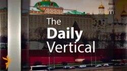 The Daily Vertical: A Georgian Dress Rehearsal
