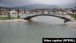 'Sarajevo Resort', arapska investicija u Oseniku