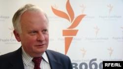 Надзвичайний і Повноважний Посол Республіки Польща в Україні пан Яцек Ключковский