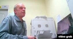 Роберт Прасценис