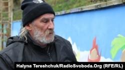 Тарас Носар, художник із Донецька