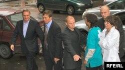 К противостоянию с «Нашими» Касьянову не привыкать.
