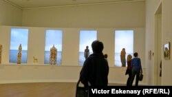 Colecția de artă Eduard von der Heydt