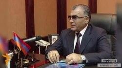Կոռուպցիոն նոր սկանդալ Ուկրաինայում՝ Հայաստանի դեսպանի մասնակցությամբ