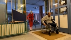 Hungarian Authorities Evict Hospital For Homeless In Budapest