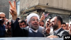 New Iranian President Hassan Rohani's honeymoon period was short-lived as he has already been slammed by some for his proposed cabinet.
