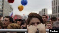 Moskë, 15 shtator 2012.