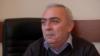 Начальник управления по управлению госдолгом Министерства финансов Аршалуйс Маркарян беседует с Радио Азатутюн, 26 декабря 2018 г.