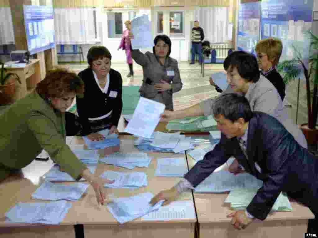 Казахстан. 16 – 20 января 2012 года #16