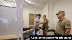 Kirill Vîşinski, directorul biroului ucrainean al agenției de stat ruse RIA Novosti, este eliberat temporar din detenție. 28 august 2019