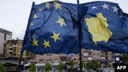 Poznavaoci prilika na Balkanu podvlače da svedočimo posledicama ruiniranog kredibliteta EU u regionu, a pogotovo na Kosovu (Fotografija: Priština)