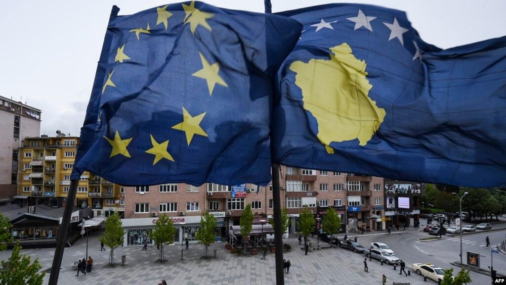 Bashkimi Evropian gaboi me Kosovën