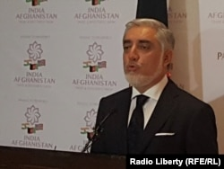Chief Executive Officer Abdullah Abdullah