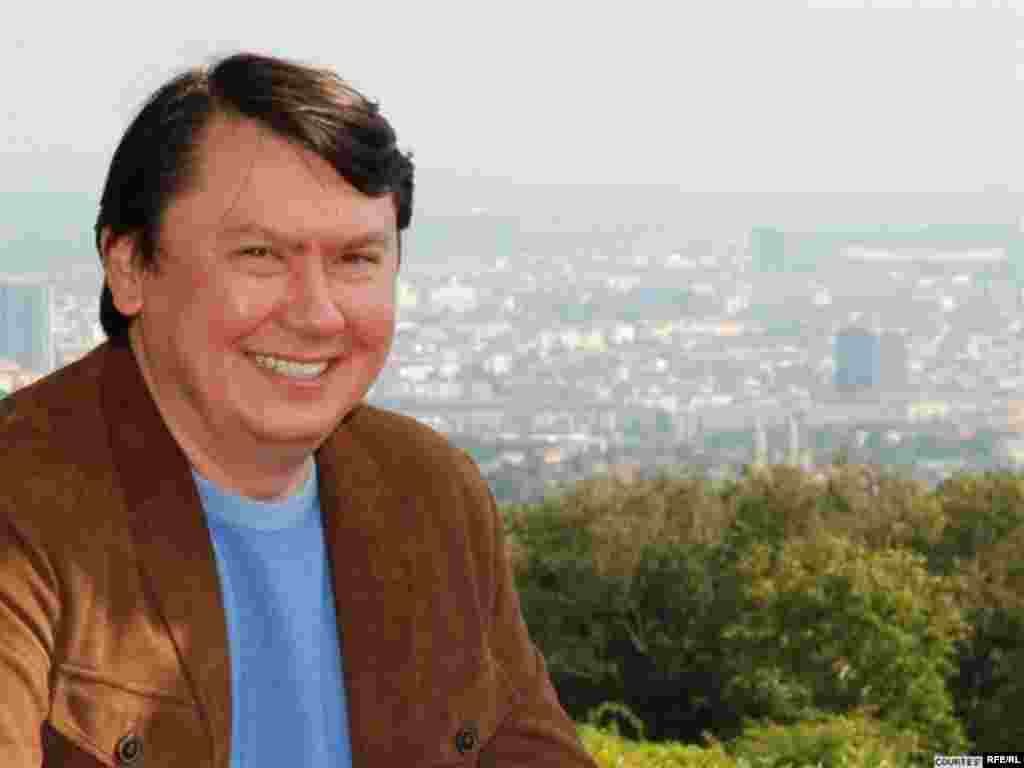 Казахстан. 13 – 17 июня 2011 года #13