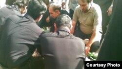 Sohrab Aarabi ishte qëlluar më 15 qershor.