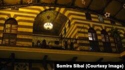 Улюблений ресторан Саміри в Хомсі до початку війни ...