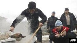 Кыргызстанда той-аштарда ашыкча ысырапкорчулукка жол берилери айтылып келет