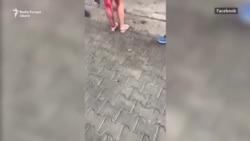 Poliția din Galați refuză să ajute o fată violată care sângera lângă mașina lor