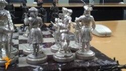 Чемпіонка світу із шахів Ганна Ушеніна й не думала про перемогу