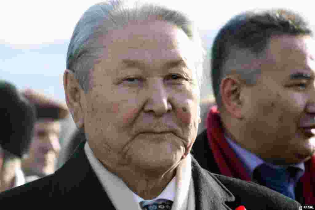 Казахстан. 31 января – 4 февраля 2010 года. #7