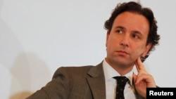 خالد خوجه، رهبر جدید ائتلاف ملی سوریه