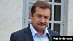 Раил Сарбаев