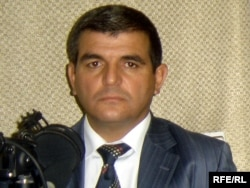 Fazil Qəzənfəroğlu