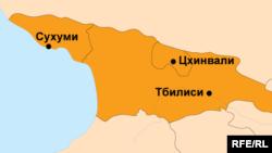 «Война за суверенитет», по мнению экпертов, будет продолжаться до тех пор, пока Грузия и Россия не придут к согласию по статусу Абхазии и Южной Осетии