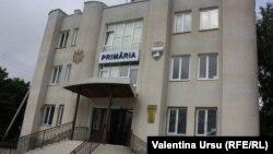 Primăria de la Varnița