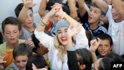 Rita Ora u Prištini u septembru