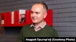 Андрэй Грыгор'еў