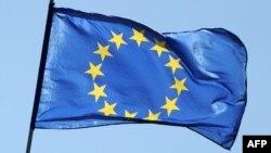 Flamuri i BE-së