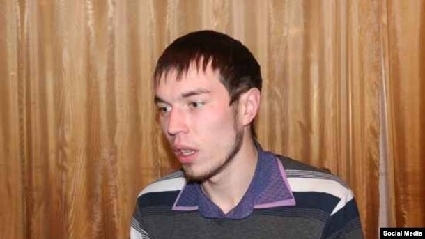 """Рушан Хуснутдинов / Источник: """"Московский комсомолец"""""""