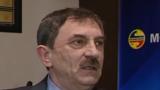 Moldowanyň Merkezi bankynyň öňki başlygy Leonid Talmaçi.
