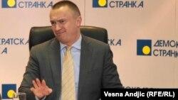 """Bojan Pajtić rekao da oseća """"obavezu da podnese neopozivu ostavku"""""""