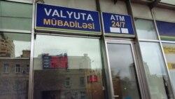Nazim Məmmədov: 'Fakt budur ki, indi banklarda dollar yoxdur. Mən, demək olar, son 15 gündə dollar ala bilmirəm'