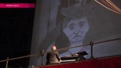 В Одессе в шестой раз проходит Международный кинофестиваль