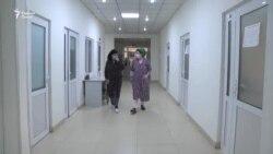 Две таджикские женщины спасли своих детей, став перекрестными донорами печени