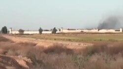 محاصره زندان شیبان در اهواز توسط نیروهای امنیتی