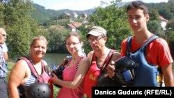 """Međunarodni Limski Biatlon """"Priboj - Rudo"""", RSE/Foto: Danica Gudurić"""