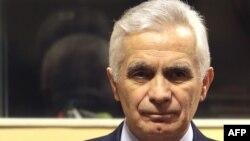 Momçillo Krajishnik